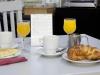 Hotel Real de Toledo   Desayuno