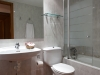 Hotel Real de Toledo | Bathroom