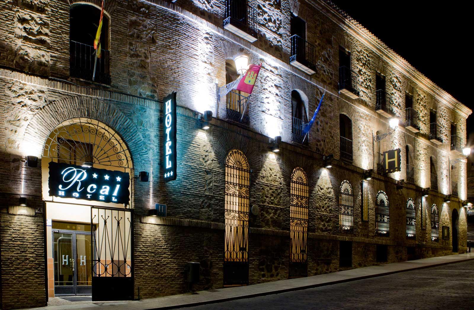 Hotel Real Toledo - Hotel Real de Toledo