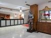 Hotel Real de Toledo   Recepción